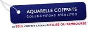 Aquarelle Coffrets: Coffret cadeau – Sélection Coffret cadeaux