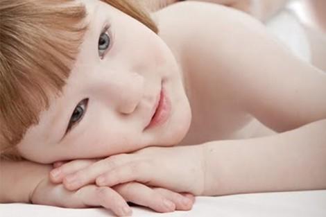 Massage enfant à partir de 5 ans