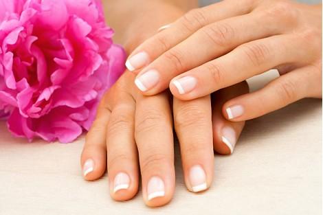 Beauté complète des mains ou des pieds